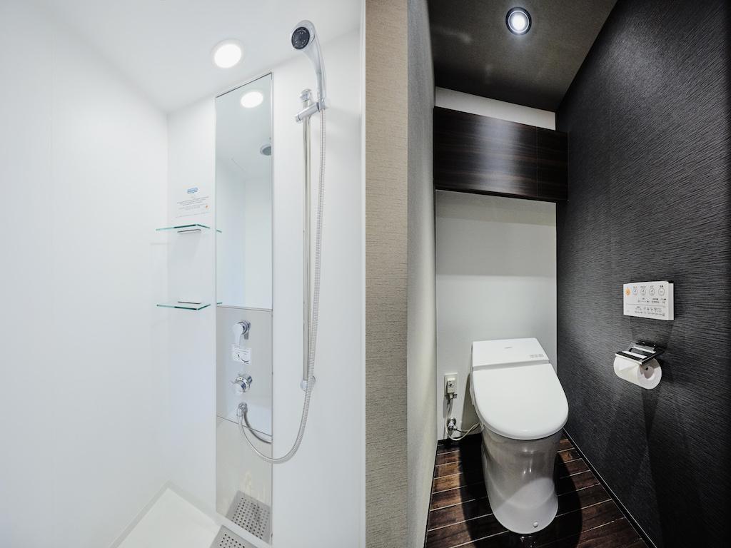 【楓】トイレ